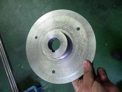 金属部品修理