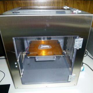 3Dプリンター さそり